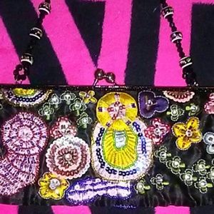 🔶🔶3 for $13 FASHION EXPRESS Beaded Purse